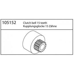 Bubínek spojky CV-10 15...