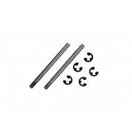 CY-2 písty tlumičů (2ks)
