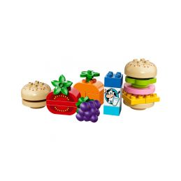 LEGO DUPLO - Tvořivý piknik - 1
