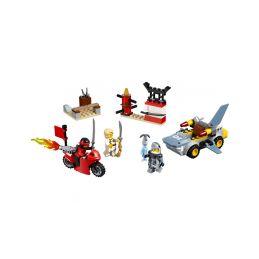 LEGO Juniors - Žraločí útok - 1