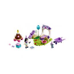 LEGO Juniors - Emma a oslava pro mazlíčky - 1