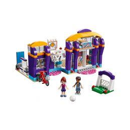 LEGO Friends - Sportovní centrum v městečku Heartlake - 1