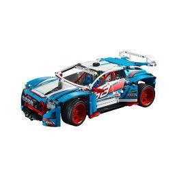 LEGO Technic - Závodní auto - 1