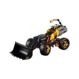 LEGO Technic - Volvo koncept kolového nakladače ZEUX - 1