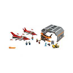 LEGO City - Letecká show - 1