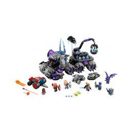 LEGO Nexo Knights - Jestrovo mobilní ústředí (H.E.A.D) - 1