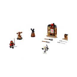 LEGO Ninjago - Výcvik Spinjitzu - 1