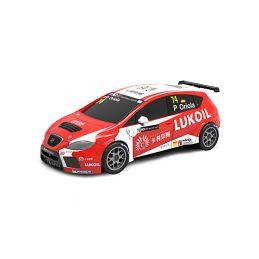 SCX WOS Seat León TCR Oriola - 1