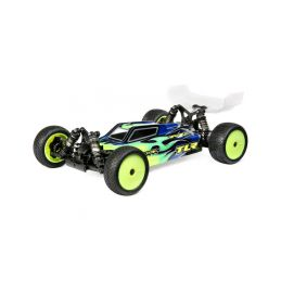 TLR 22X-4 1:10 4WD Race Buggy Kit - 1