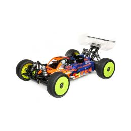 TLR 8ight-X Elite Buggy 1:8 Race Kit - 1