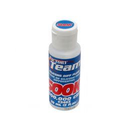 ASSO - silikonový olej do dif. 500.000cSt (59ml) - 1