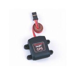 GPS/Vario ALPHA modul HoTT - 1