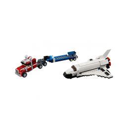 LEGO Creator - Přeprava raketoplánu - 1