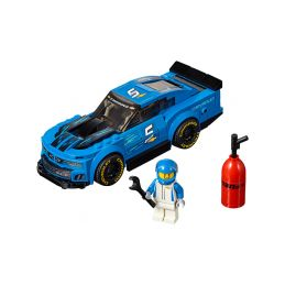 LEGO Speed Champions - Chevrolet Camaro ZL1 Race Car - 1