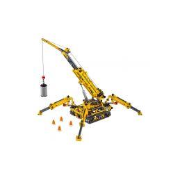 LEGO Technic - Kompaktní pásový jeřáb - 1
