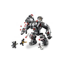 LEGO Avengers - War Machine v robotickém obleku - 1
