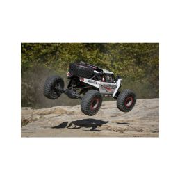Losi Super Rock Rey 1:6 4WD AVC RTR BajaDesigns - 2