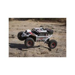 Losi Super Rock Rey 1:6 4WD AVC RTR BajaDesigns - 3