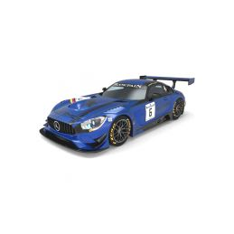 SCX Original Mercedes AMG GT3 Black Falcon - 1