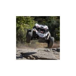 Losi Super Rock Rey 1:6 4WD AVC RTR BajaDesigns - 6