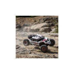 Losi Super Rock Rey 1:6 4WD AVC RTR BajaDesigns - 7
