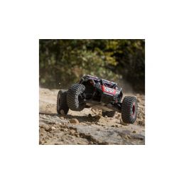 Losi Super Rock Rey 1:6 4WD AVC RTR BajaDesigns - 15