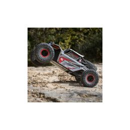 Losi Super Rock Rey 1:6 4WD AVC RTR BajaDesigns - 16