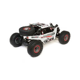 Losi Super Rock Rey 1:6 4WD AVC RTR BajaDesigns - 19