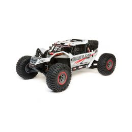 Losi Super Rock Rey 1:6 4WD AVC RTR BajaDesigns - 21