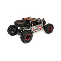 Losi Super Rock Rey 1:6 4WD AVC RTR BajaDesigns - 22