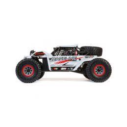Losi Super Rock Rey 1:6 4WD AVC RTR BajaDesigns - 23