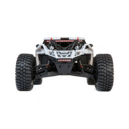 Losi Super Rock Rey 1:6 4WD AVC RTR BajaDesigns - 25