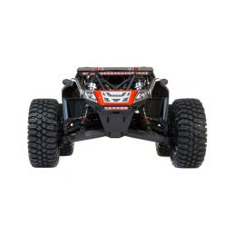 Losi Super Rock Rey 1:6 4WD AVC RTR BajaDesigns - 26