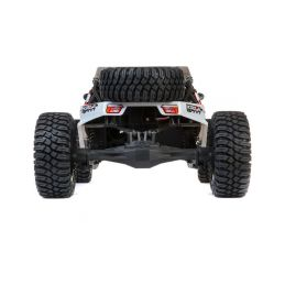 Losi Super Rock Rey 1:6 4WD AVC RTR BajaDesigns - 27