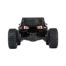 Losi Super Rock Rey 1:6 4WD AVC RTR BajaDesigns - 28