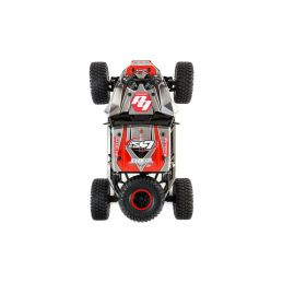 Losi Super Rock Rey 1:6 4WD AVC RTR BajaDesigns - 30