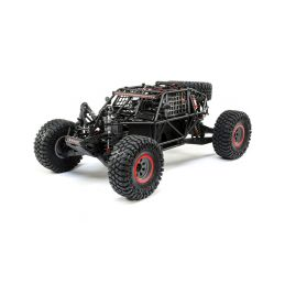 Losi Super Rock Rey 1:6 4WD AVC RTR BajaDesigns - 36
