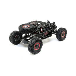 Losi Super Rock Rey 1:6 4WD AVC RTR BajaDesigns - 37