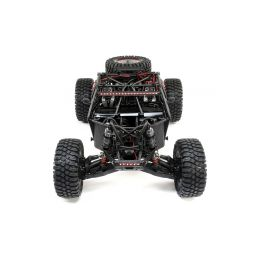 Losi Super Rock Rey 1:6 4WD AVC RTR BajaDesigns - 38