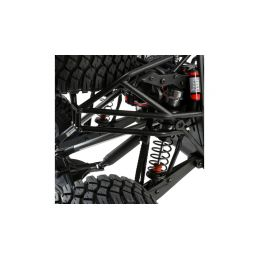 Losi Super Rock Rey 1:6 4WD AVC RTR BajaDesigns - 39