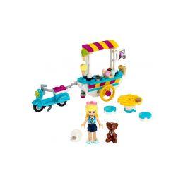 LEGO Friends - Pojízdný zmrzlinový stánek - 1