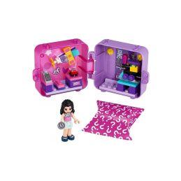 LEGO Friends - Herní boxík: Emma a hračkářství - 1