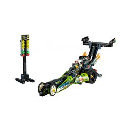 LEGO Technic - Dragster - 1