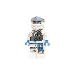 LEGO hodiny s budíkem Ninjago Zane - 1