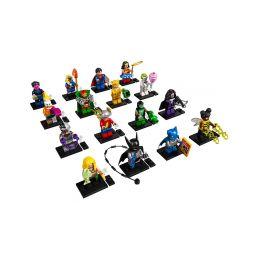 LEGO Minifigurky - DC Super Heroes série - 1