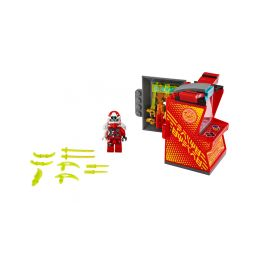 LEGO Ninjago - Kaiův avatar - arkádový automat - 1