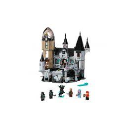 LEGO Hidden Side - Tajemný hrad - 1