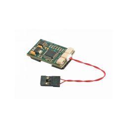 Telemetrický adaptér NAZA/HoTT - ANYSENSE - 1