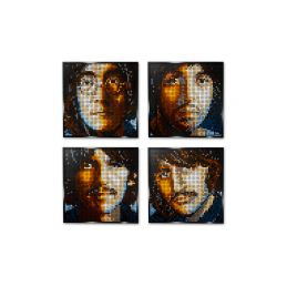 LEGO Art 2020 - The Beatles - 1