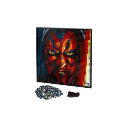 LEGO Art 2020 - Star Wars Sith - 1